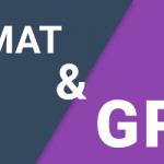 کنکور تحصیلات تکمیلی GMAT/GRE