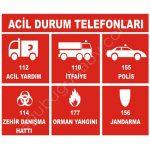 تلفن ها و رهنمای ضروری و مفید استانبول ترکیه